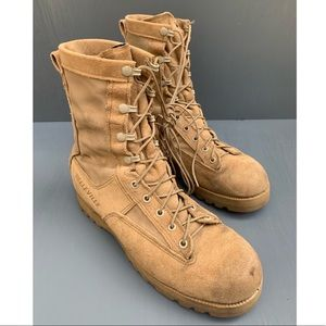 Belleville Men's GI Desert Military Army Boots